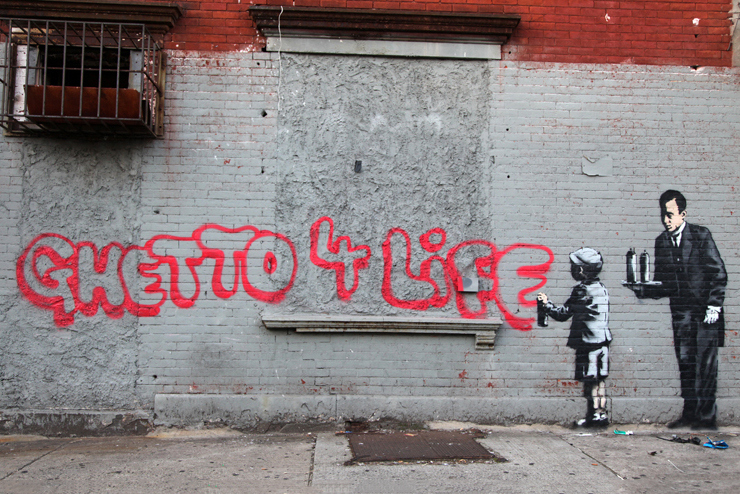 banksys-ghetto-4-life-for-better-out-than-in-1